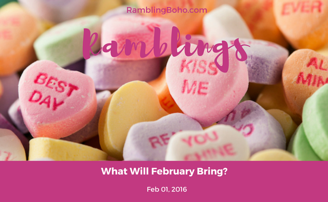 Super Bowl 50 is Sunday, February 7, 2016. You do know it's the Broncos & Panthers, right? #February #holidays #trivia RamblingBoho.com
