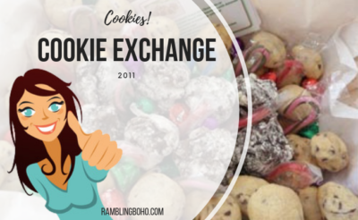 Cookies. Christmas. I make hundreds of cookies every year & give them away in baskets as gifts. Cookie exchange. #cookies #holiday #gifts